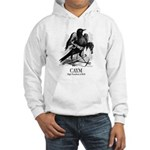 Caym Hooded Sweatshirt