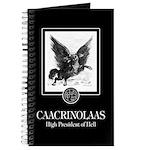 Caacrinolaas Journal