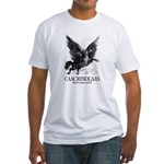 Caacrinolaas Fitted T-Shirt