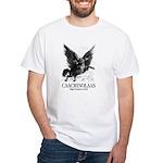 Caacrinolaas White T-Shirt