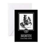 Berith Greeting Cards (Pk of 10)