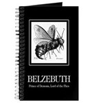 Belzebuth Journal
