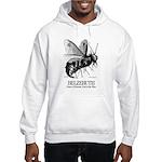 Belzebuth Hooded Sweatshirt