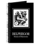 Belphegor Journal