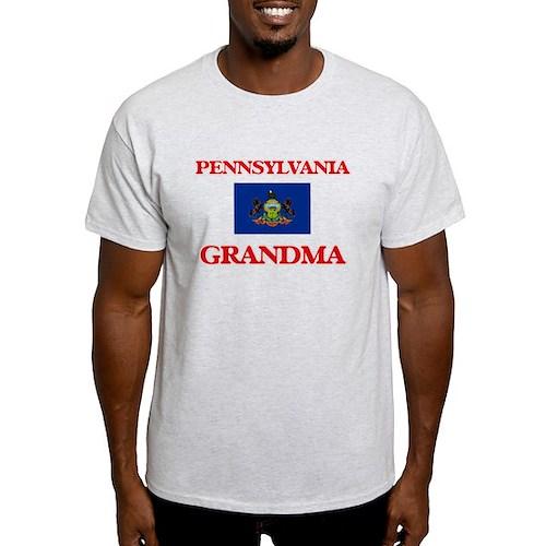 Pennsylvania Grandma T-Shirt