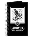 Barbatos Journal