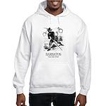 Barbatos Hooded Sweatshirt