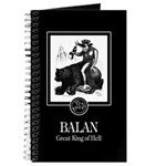 Balan Journal