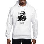 Balan Hooded Sweatshirt