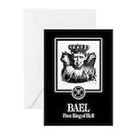 Bael Greeting Cards (Pk of 10)