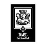 Bael Mini Poster Print