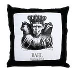 Bael Throw Pillow