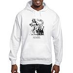 Azazel Hooded Sweatshirt
