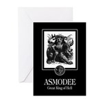 Asmodee Greeting Cards (Pk of 10)