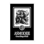 Asmodee Mini Poster Print