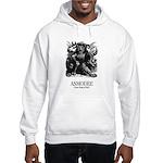 Asmodee Hooded Sweatshirt