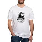 Amduscias Fitted T-Shirt