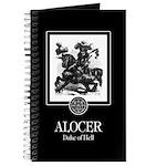 Alocer Journal