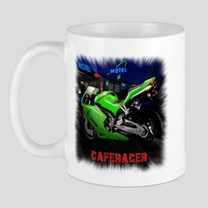 Caferacer Coffee Mug