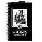 Aguares Journal