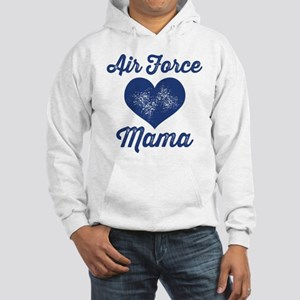 Air Force Mom USAF Mama Sweatshirt