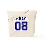 Shay 08 Tote Bag
