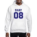 Shay 08 Hooded Sweatshirt