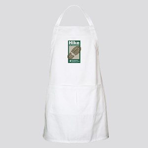 Hike for Discovery BBQ Apron