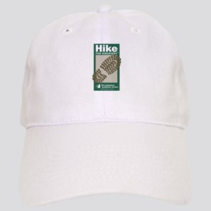 Hike for Discovery Cap