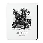 Alocer Mousepad