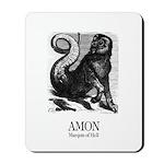 Amon Mousepad