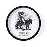 Andras Wall Clock