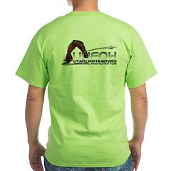 UUFOH TEAM GEAR T-Shirt