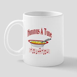 Hummus A Tune Mug
