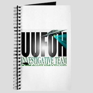 UUFOH TEAM GEAR Journal