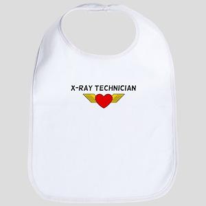 X-Ray Technician Bib