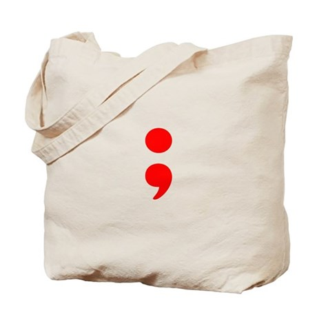 The Official Tote Bag, etc.