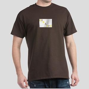 African Giraffe T-Shirt