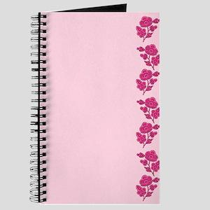 Rose Border 5 Journal