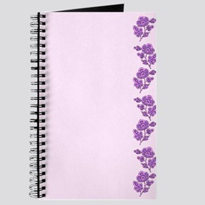 Rose Border 1 Journal