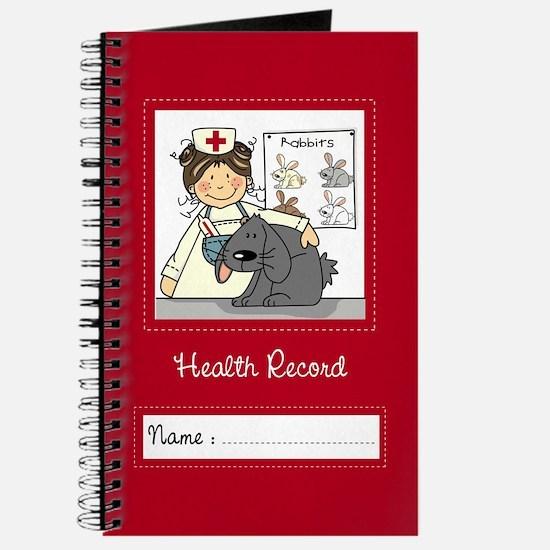 Rabbit health Journal