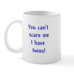 I have twins Mug