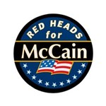 Red Heads for McCain 3.5