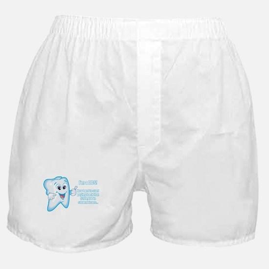 Funny DDS Grad Boxer Shorts