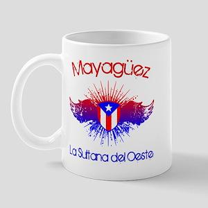 Mayagüez Mug