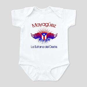 Mayagüez Infant Bodysuit