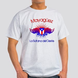 Mayagüez Light T-Shirt