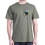 West Virginia Mason Dark T-Shirt