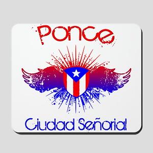 Ponce Mousepad