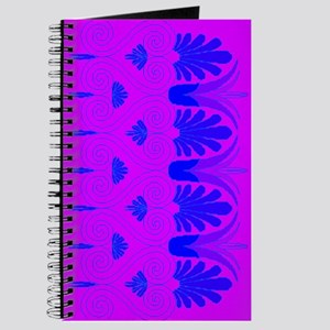 Feathers 16 Journal